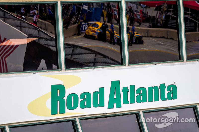 Road Atlanta