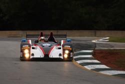 #88 Starworks Motorsport ORECA FLM09 : Alex Popow, Scott Mayer, Sean Rayhall, John Falb