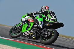 Bryan Staring, Team Pedercini Racing