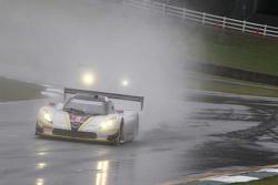 #5 Action Express Racing Corvette DP: Joao Barbosa, Christian Fittipaldi, Sebastien Bourdais