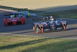 Walter Margelli, Nannini Racing, Norma-M20Evo-CN2 #5