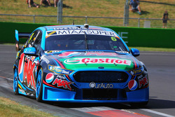 Chaz Mostert and Cameron Waters, Prodrive Racing Australia Ford