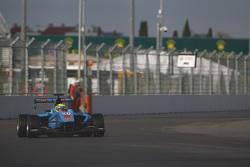 Пол Вархауг, Jenzer Motorsport