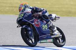 Andrea Locatelli, Gresini Racing Team Moto3