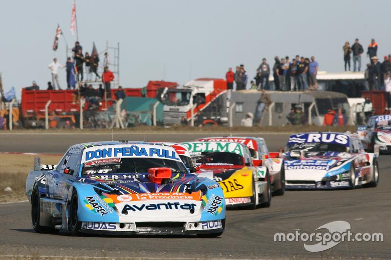 Мартін Понте, Nero53 Racing Dodge, Просперо Бонеллі, Bonelli Competicion Ford, Габріель Понсе де Леон, Ponce de Leon Competicion Ford