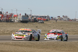 Серхіо Ало, Coiro Dole Racing Chevrolet, Хуан Мартін Трукко, JMT Motorsport Dodge