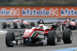 Felix Rosenqvist, Prema Powerteam, Dallara Mercedes-Benz