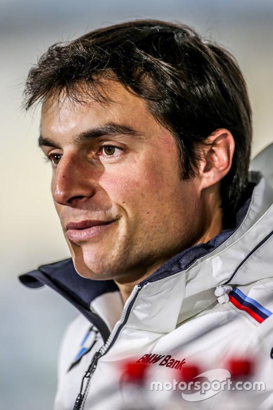 Бруно Спенглер, BMW Team MTEK BMW M4 DTM