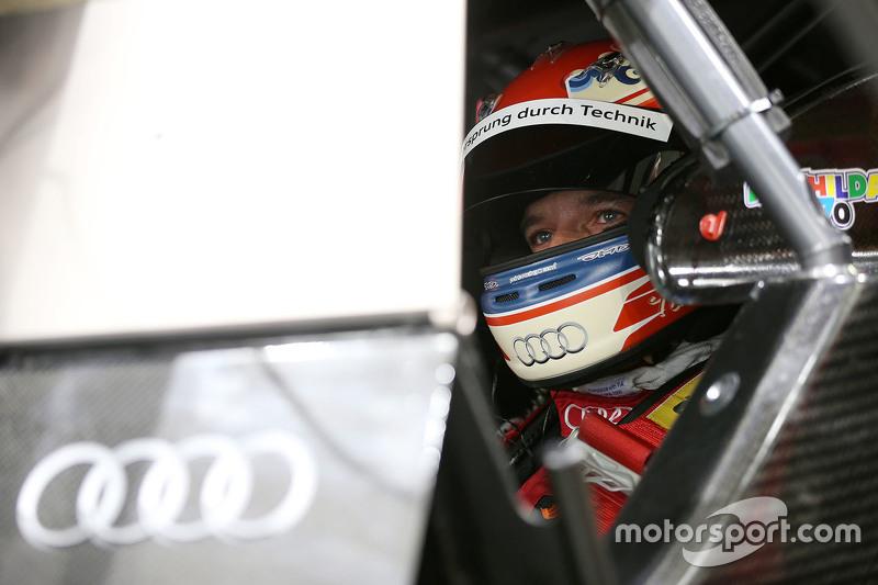 Тимо Шайдер, Audi Sport Team Phoenix Audi RS 5 DTM