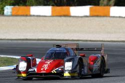 #46 Thiriet by TDS Racing Oreca 05 - Nissan: Pierre Thiriet, Ludovic Badey, Nicolas Lapierre