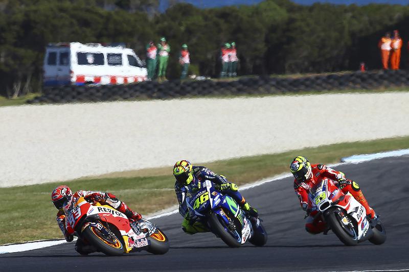 GP da Austrália 2015
