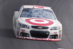 Кайл Ларсон, Chip Ganassi Racing Chevrolet