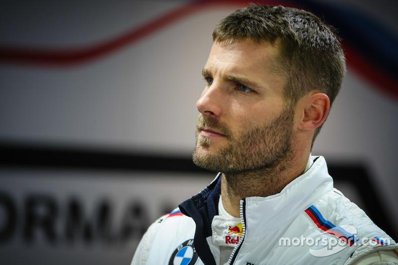 #77: Martin Tomczyk (BMW)