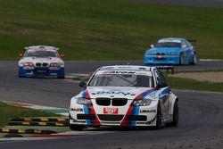 BMW M3 E90 #3 Stefano Valli e Vincenzo Montalbano, Zerocinque Motorsport - Gruppo Piloti Forlivesi