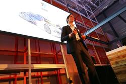 InMotion electric car презентація