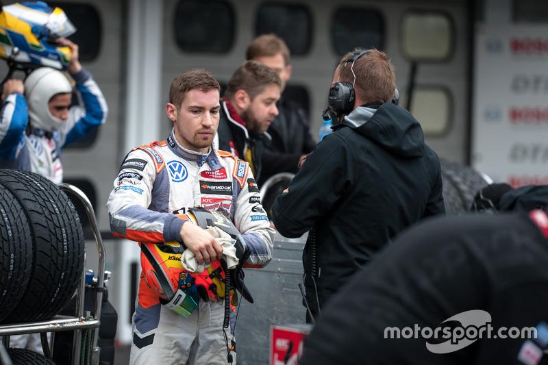 Маркус Поммер, Motopark Dallara Volkswagen