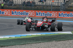 Ленс Стролл, Prema Powerteam Dallara Mercedes-Benz