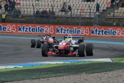 Джейк Денніс, Prema Powerteam Dallara Mercedes-Benz