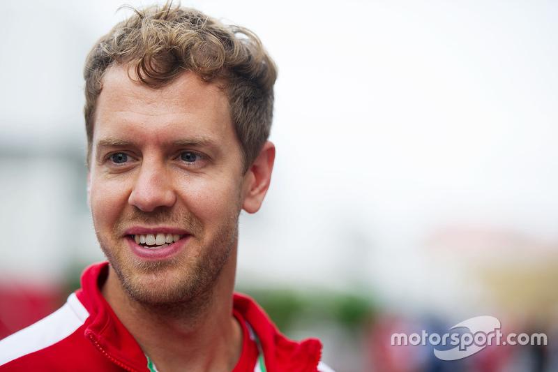 Sebastian Vettel (2015, 28 Jahre)