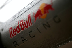 Le logo Red Bull Racing