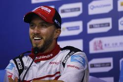 Ник Хайдфельд, Mahindra Racing