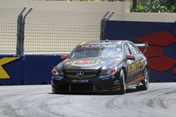 Will Davison and Alex Davison, Erebus Motorsport Mercedes