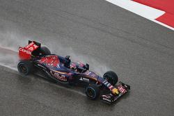 Max Verstappen, Scuderia Toro Rosso STR10 in the qualifying session