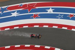 Daniel Ricciardo, Red Bull Racing RB11 in the qualifying session
