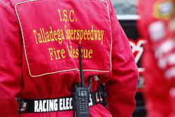 Talladega fire and rescue