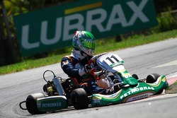 Seletiva de Kart Petrobras