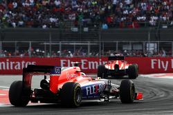 Уилл Стивенсs, Manor Marussia F1 Team