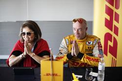 汤姆·克罗内尔,雪佛兰科鲁兹赛车,ROAL车队