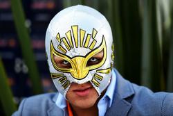 Mexicaanse worstelaar Mistico
