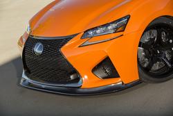 2016 Lexus GS F SEMA