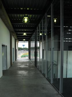 Nova edifício