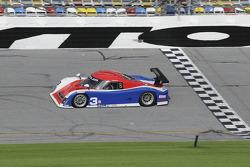 Southard Motorsports Lexus Riley : Shane Lewis, Bill Lester