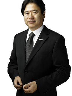 Noritoshi Arai Director Technical Co-ordination
