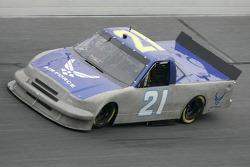 Présentation Thunder à Daytona