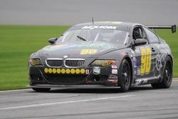 #90 Automatic Racing BMW M6: Tom Long, David Russell, Jep Thornton, Joe Varde
