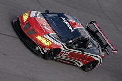 #72 Autohaus Motorsports Pontiac GXP.R: Lawson Aschenbach, Tim Lewis Jr., Max Papis, Craig Stanton