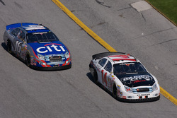 David Gilliland and Greg Biffle