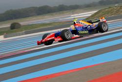 Giorgio Pantano Racing Engineering