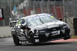 Kayne Scott (Team Kiwi Racing Ford Falcon BF)