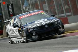Shane Price - Jack Daniels Racing