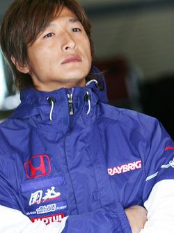 Yuji Ide