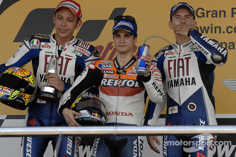 Grand Prix van Spanje 2008