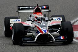 Николя Прост A1 Team France