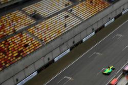 Saturday sprint qualifying