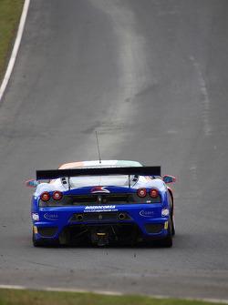 GT3 CR Scuderia Ferrari 430