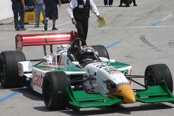 Historic Champ Cars